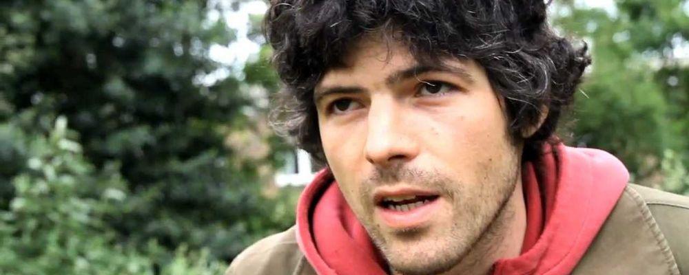 ... Revolutionäre   Sie Ist Hintergründig, Langsam Und Kompromisslos Wie  Ein Gletscher: Pascal Gamboni Geht 2018 Mit Seinem Neuen Album DA MAI SE  Auf Tour.